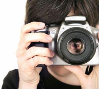 curso de fotografia senac Curso de Fotografia Senac
