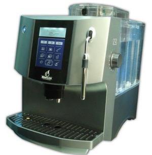 curso técnico de manutenção de maquinas de café Curso Técnico de Manutenção de Máquinas de Café