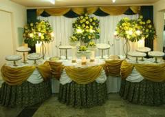 decoracao festas casamento Decoração de Casamento   Fotos