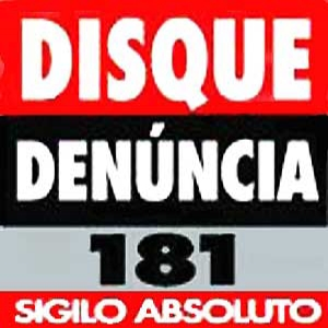 disque denuncia rj sp mg df rs Disque Denuncia RJ, SP, MG, DF, RS