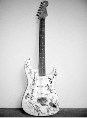 fotos de modelos de guitarras 7 Fotos de Modelos de Guitarras