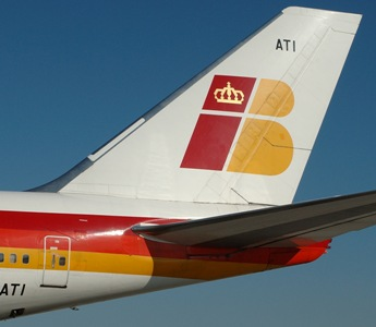 iberia linhas aéreas Iberia Linhas Aéreas