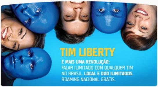 promoções e planos tim liberty Promoções e Planos Tim Liberty