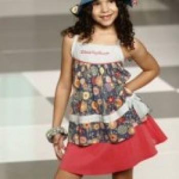 roupa3 Roupas Infantil Lilica Ripilica: Fotos