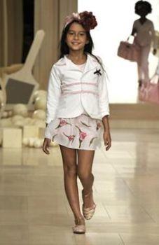 roupa6 Roupas Infantil Lilica Ripilica: Fotos