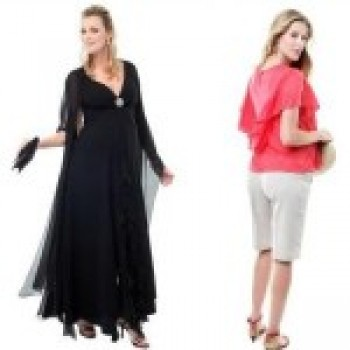 roupas para gestantes fotos 3 Roupas Para Gestantes: Fotos