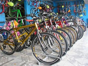 Bikes Usadas usada por milhares de
