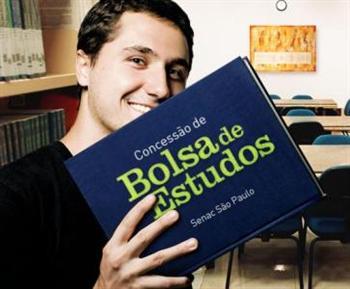 Bolsas de Estudo Gratis Senac 2010 2011 Cursos Gratuitos Bolsas de Estudo Grátis Senac 2010 2011   Cursos Gratuitos Senac