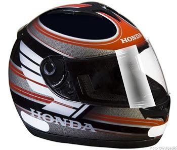 Capacetes Para Motos Honda Capacetes Para Motos Honda