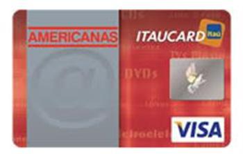 Cartao Lojas Americanas Cartão Lojas Americanas