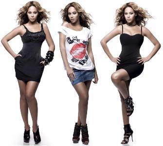 Coleção beyonce cea Coleção Beyoncé C&A