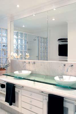 Como Escolher o Espelho do Banheiro Deixando o Mais Bonito 1 Modelos Espelho para Banheiro