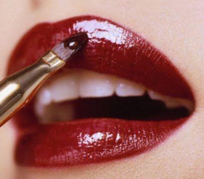 Maquiagem Definitiva Para Os Labios Maquiagem Definitiva Para Os Lábios