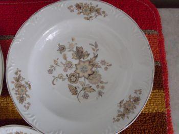 Pratos De Porcelana Schmidt Pratos De Porcelana Schmidt