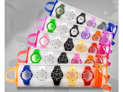 Relogio Champion 5 Pulseiras Masculino E Feminino Preço Onde Comprar Relógio Champion 5 Pulseiras: Masculino E Feminino   Preço, Onde Comprar