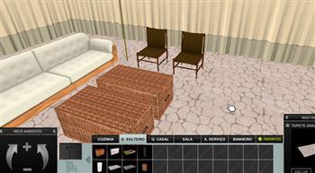 Simulador de Ambientes de Decoracao Simulador de Ambientes de Decoração