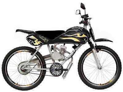 bicicletas motorizadas a venda Bicicletas Motorizadas À Venda