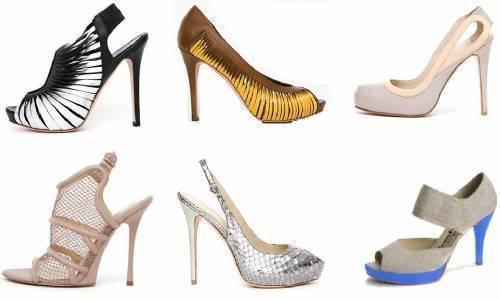 calçados da moda 2011 fotos Calçados Da Moda 2011 Fotos