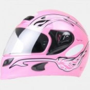 capacete3 Capacetes Para Motos Femininos