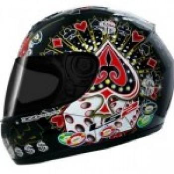 capacete4 Capacetes Para Motos Femininos