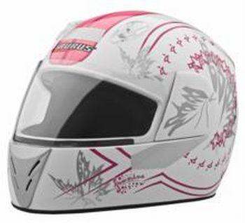 capacete6 Capacetes Para Motos Femininos