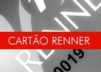 cartao presente renner Cartão Presente Renner