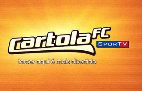 cartola fc 2010 cadastro Cartola FC 2010 Cadastro