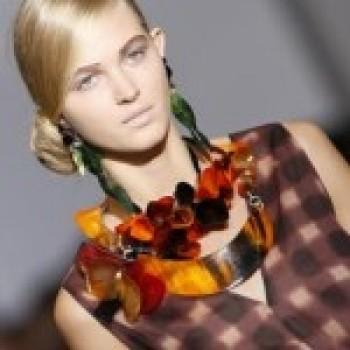 colares da moda verão 2011 2 Colares da Moda Verão 2012