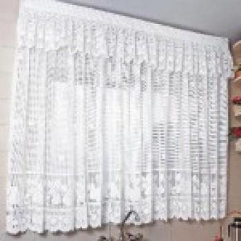 cortinas para cozinha com varão fotos 2 Cortinas Para Cozinha Com Varão   Fotos