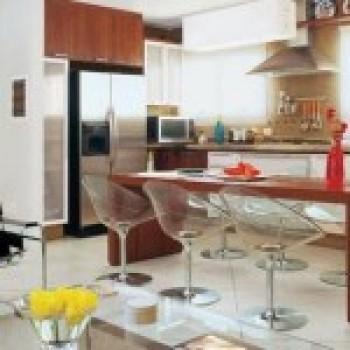 cozinha americana apartamento pequeno fotos 5 Cozinha Americana Apartamento Pequeno   Fotos