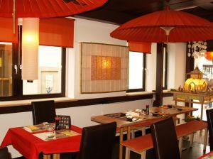 dicas para decoracao de restaurantes Fotos de Decoração de Restaurantes
