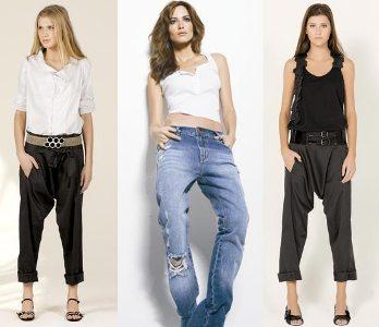 fotos de cal%C3%A7as saruel jeans femininas e masculinas Fotos De Calças Saruel Jeans   Femininas E Masculinas