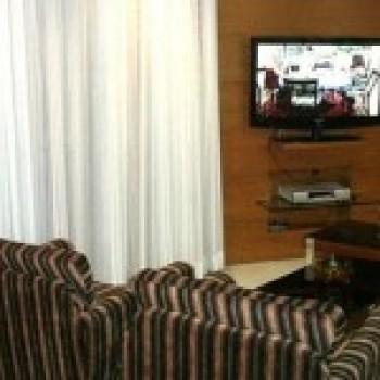 fotos de cortinas para sala de tv 5 Fotos de Cortinas Para Sala De TV