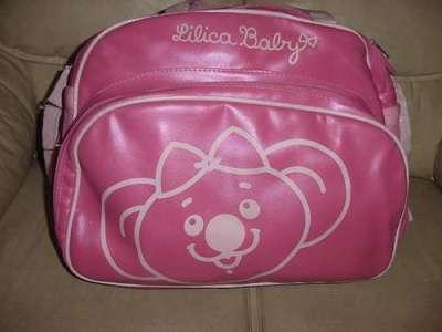 lilica ripilica bolsas de bebe Lilica Ripilica Bolsas De Bebê