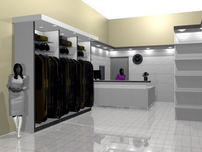 móveis planejados para lojas Móveis Planejados Para Lojas