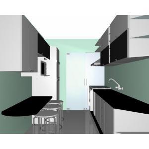 moveis planejados para apartamentos pequenos Móveis Planejados para Apartamentos Pequenos