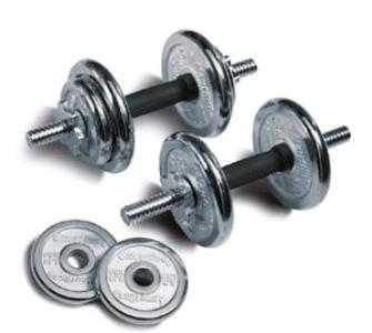 pesos para musculação preços Pesos Para Musculação Preços