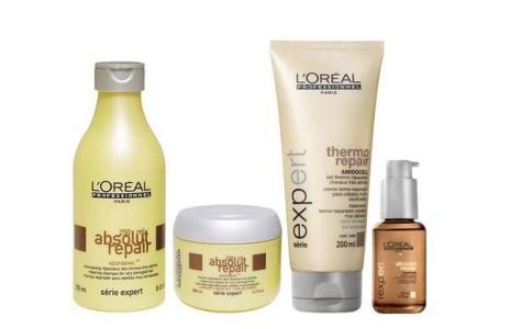 produtos loreal profissional produtos para cabelos Produtos Loreal Profissional   Produtos Para Cabelos