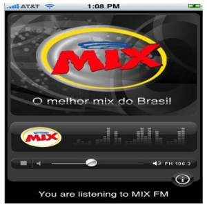 radio mix fm ao vivo Radio Mix FM Ao Vivo