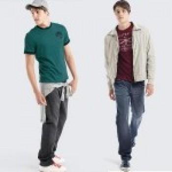 roupas masculinas da hering fotos e modelos 2 Roupas Masculinas da Hering   Fotos e Modelos