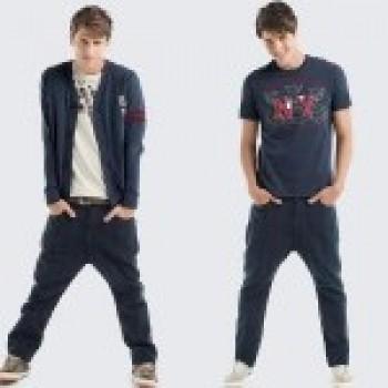 roupas masculinas da hering fotos e modelos 4 Roupas Masculinas da Hering   Fotos e Modelos