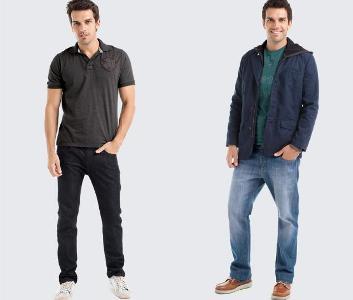 roupas masculinas da hering fotos e modelos 5 Roupas Masculinas da Hering   Fotos e Modelos