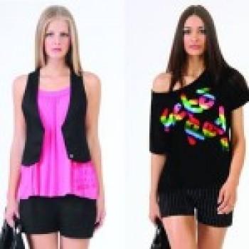 shorts da moda 2010 2011 fotos modelos e tendências 2 Shorts da Moda 2012   Fotos, Modelos e Tendências