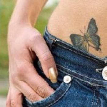 tatuagens femininas 2010 2011 2 Tatuagens Femininas 2012 2013