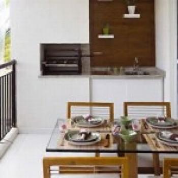 varanda5 Fotos De Móveis Para Varanda De apartamento