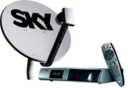 Assitência Técnica Sky Rede Autorizada Assistência Técnica Sky   Rede Autorizada