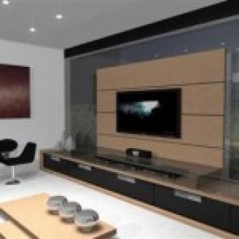 Iluminacao Para Sala de TV Fotos Dicas Iluminação Para Sala de TV   Fotos, Dicas