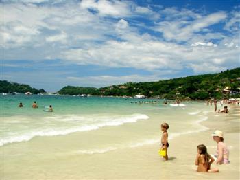 Melhores Praias de Santa Catarina1 Melhores Praias de Santa Catarina