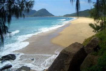 Melhores Praias de Santa Catarina3 Melhores Praias de Santa Catarina