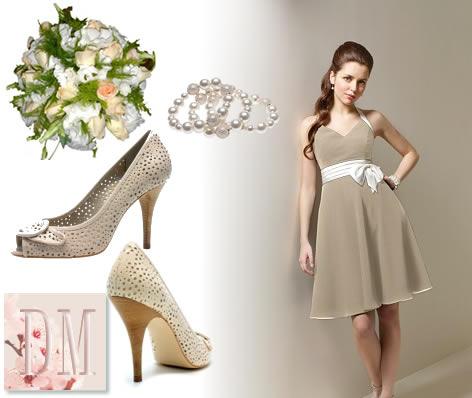 Roupas Que as Noivas Podem Usar No Cartório No Dia do Casamento Vestido para Casamento em Cartório